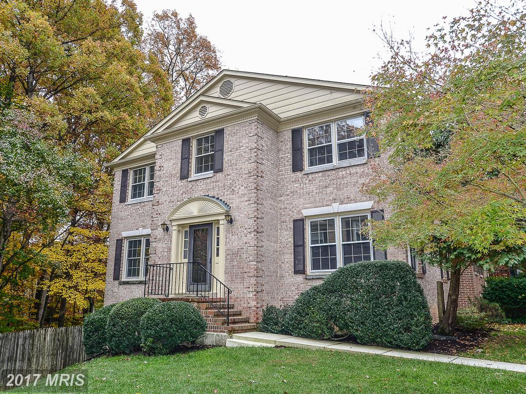 Advantages Of A Home Like this Townhouse In Springfield VA thumbnail