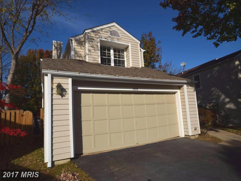 Life Around A Home Like 7570 Cross Gate Ln In Alexandria VA thumbnail