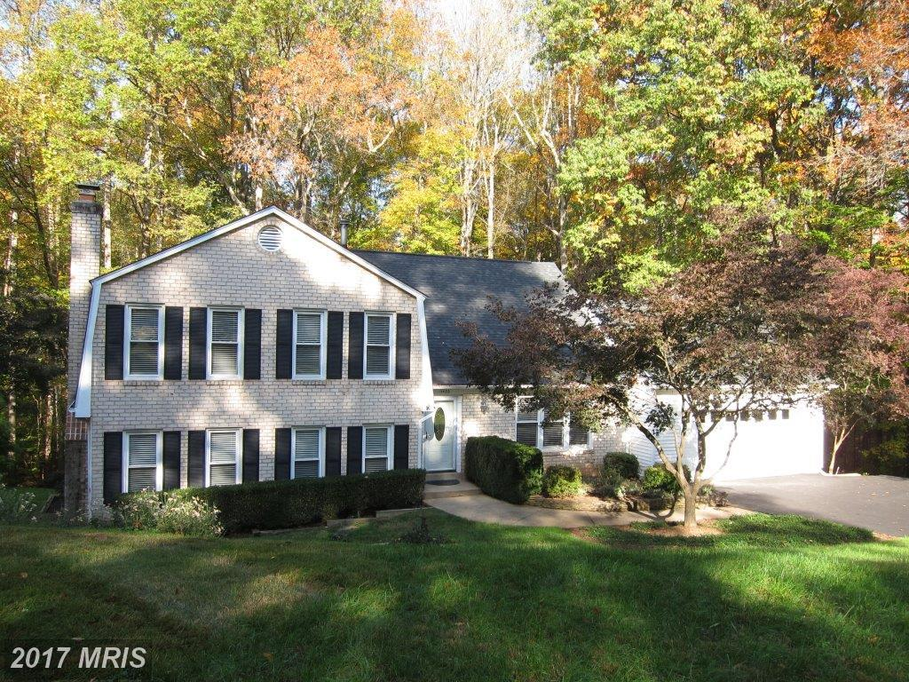 11406 Octagon Ct, Fairfax, VA 22030
