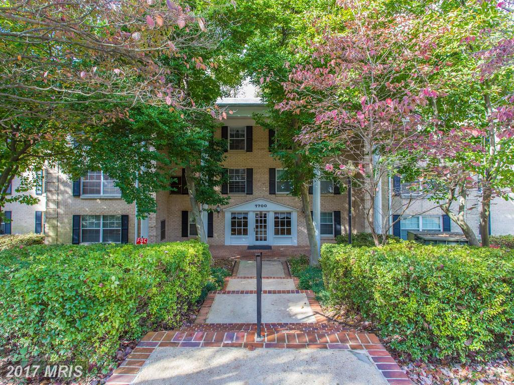 Photos And Prices Of Garden-Style Condos In McLean At The Colonies thumbnail