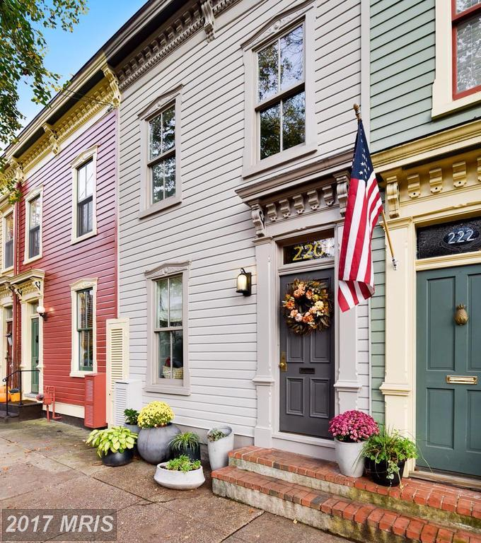 Buyer's Credit For Home Buyers In The City Of Alexandria VA thumbnail