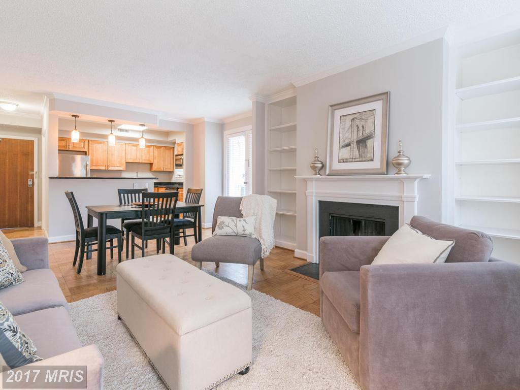 We Love Selling Garden-style Condos At St Asaph Square In Alexandria VA thumbnail