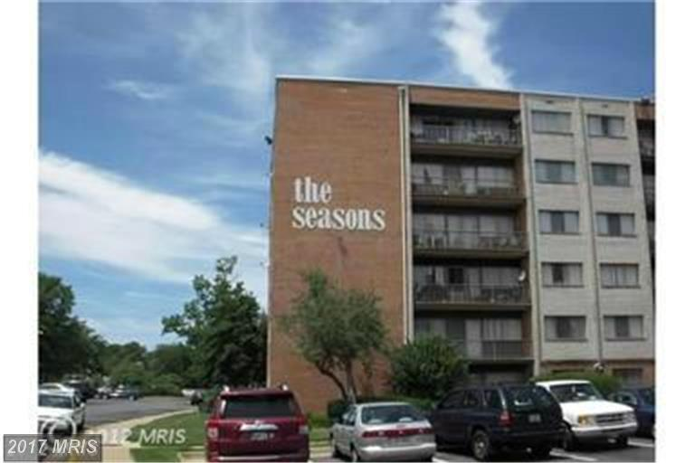 5801 Quantrell Ave #L5 Alexandria VA 22312 Is Selling For $142,000 thumbnail