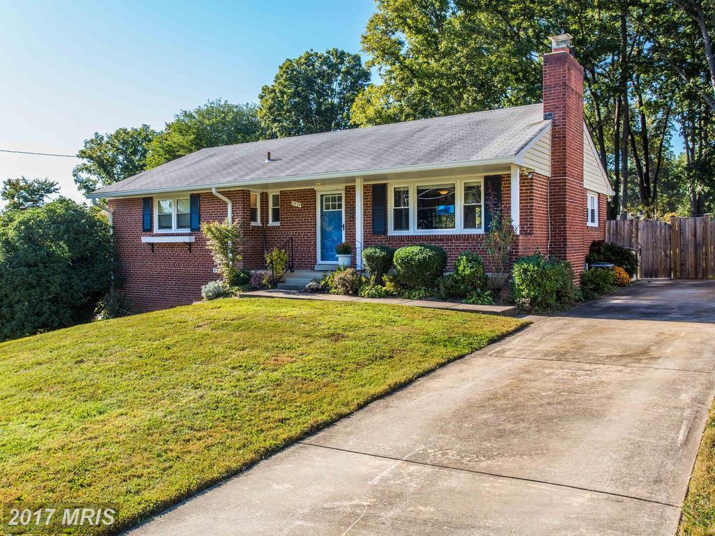 A Few Of The Many Reasons I Love Springfield VA For Buyers Shopping Homes Like 5954 Kedron St In 22150 thumbnail