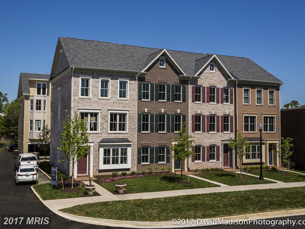 Nesbitt Realty Sells Townhouses At The Towns At 1333 In Alexandria thumbnail