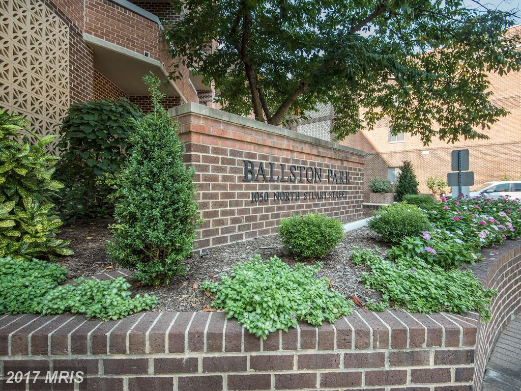 Qualities Of Arlington To Consider When Buying A $419,900 High-Rise Condo Like 1050 Stuart St #617 In 22201 thumbnail