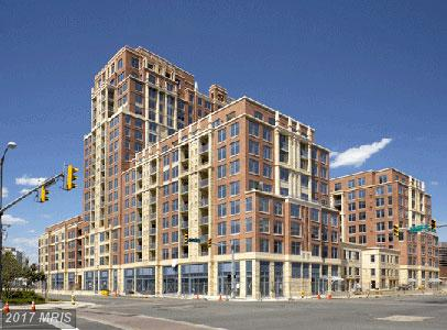 How Much Do  2-Bedroom 2-BR Rentals Rent For The Gramercy Luxury Apartments In 22202 In Arlington County? thumbnail