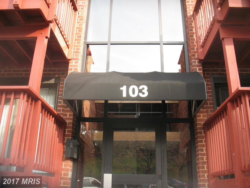 103 Skyhill Rd #8