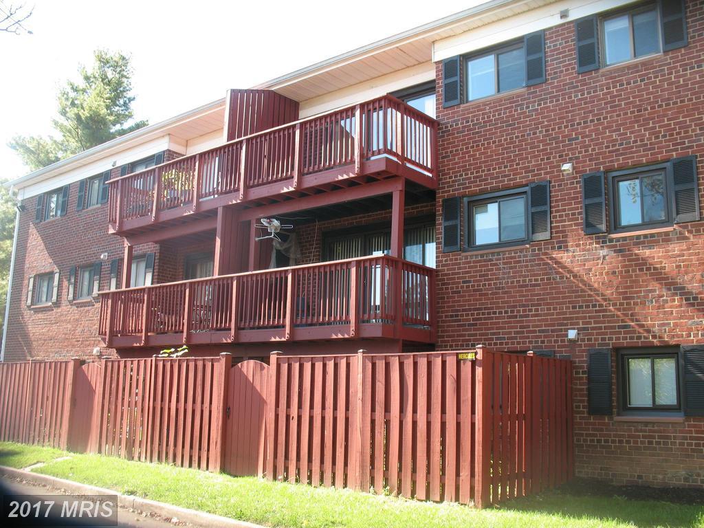 103 Skyhill Rd #8, Alexandria, VA 22314