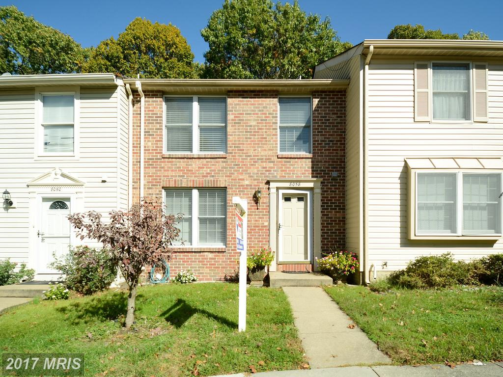 Qualities Of Springfield To Remember When Shopping $375,000 Row Houses Like 8058 Donegal Ln In 22153 thumbnail