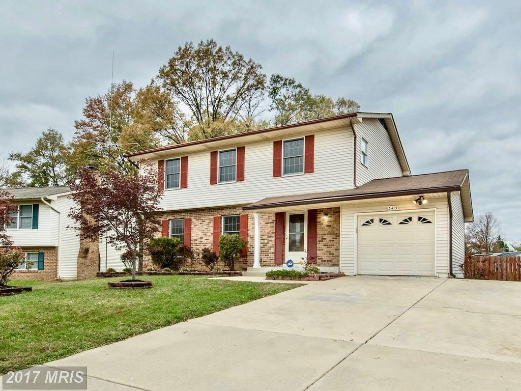 4 BR / 2 BA House Listed At $545,000 In 22310 thumbnail