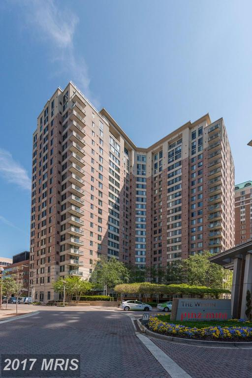 How Much Is A 550 Sqft Condo In Arlington County? thumbnail