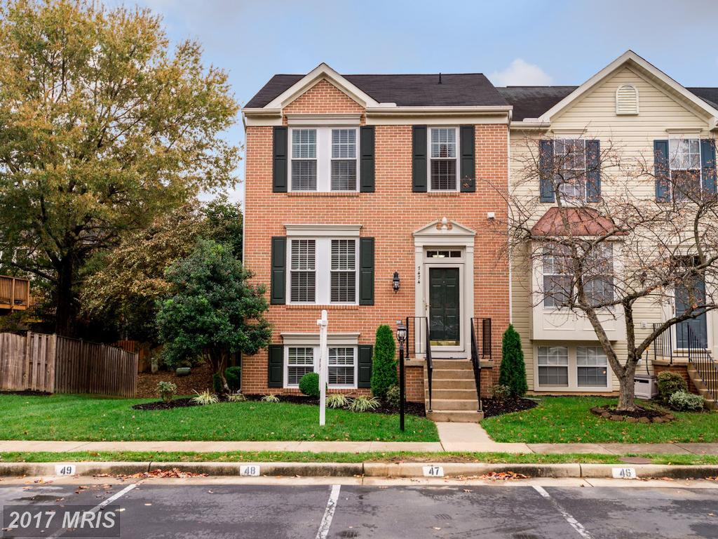 Are You Seeking A Townhome At Kingstowne In Alexandria VA? thumbnail
