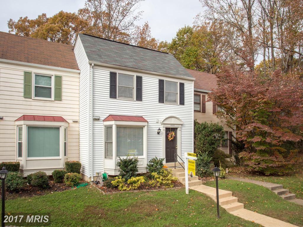Considerations For Home Buyers In Alexandria Spending $435,000 For A 3 BR Townhouse thumbnail