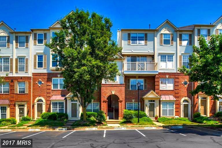 1725 Braddock Rd W #303, Alexandria, VA 22302