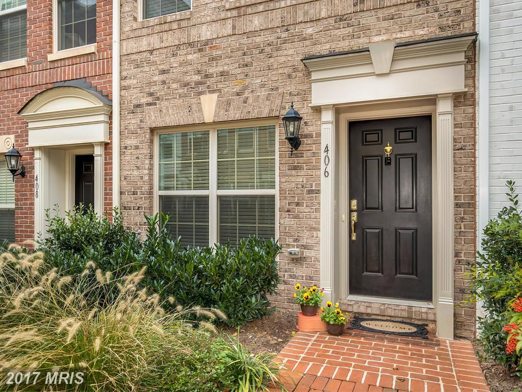 About Arlington For Shoppers Buying A $795,000 Townhouse Like 406 Thomas St N In 22203 thumbnail