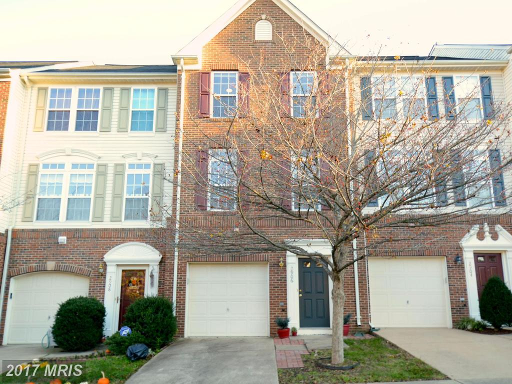 Planning To Buy A $450,000 Townhouse In Alexandria, Virginia thumbnail