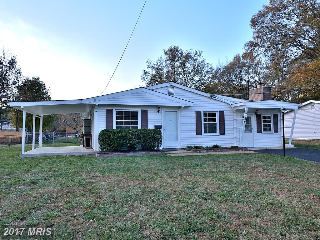 Tips For Buying A $365,000 3-BR House In Alexandria thumbnail