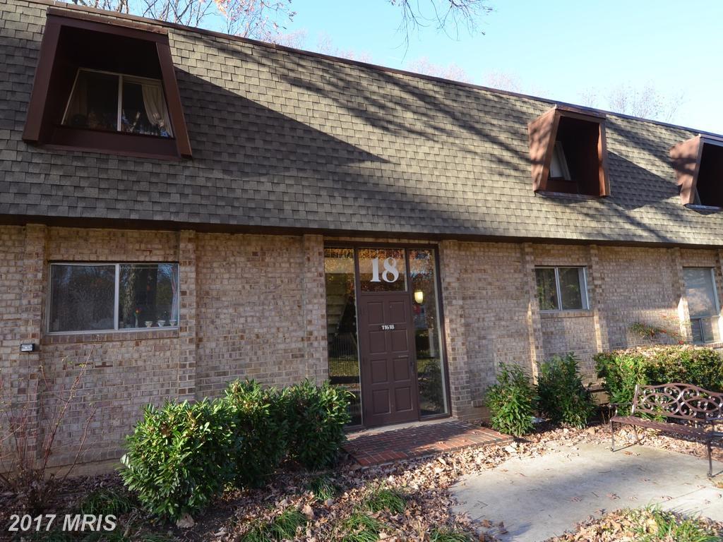 11618 Vantage Hill Rd #12b