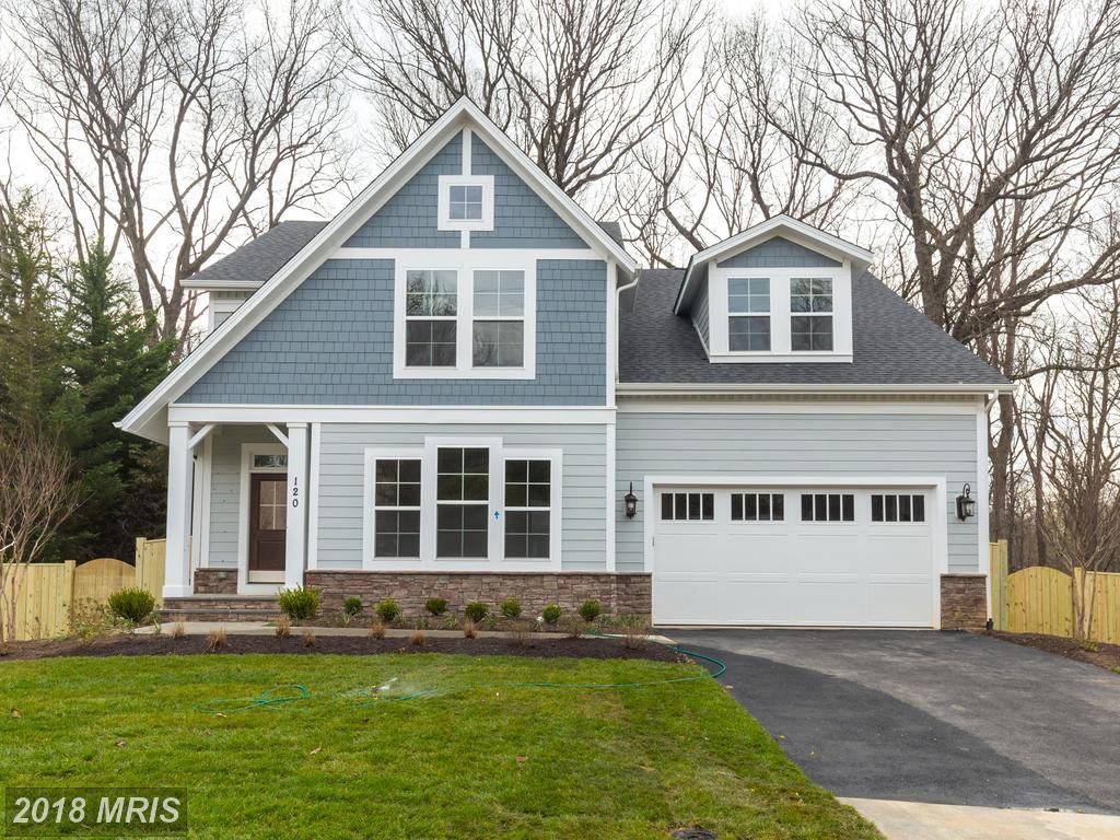Photos And Prices Of Houses In Fairfax County At Vienna Woods thumbnail