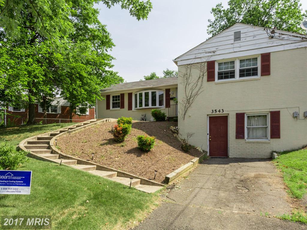3543 Blair Rd, Falls Church, VA 22041