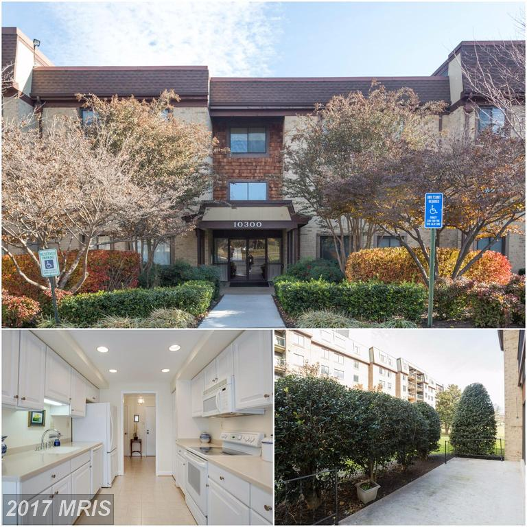 Is It Possible To Love Yourself & Love The Seller When Spending $337,000 For A 3-BR Garden-Style Condo In Fairfax County? thumbnail