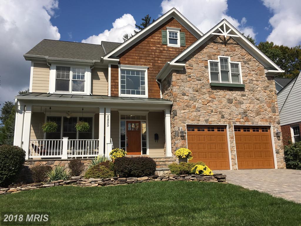 3,782 Sqft House For $1,499,000 In 22207 In Arlington thumbnail