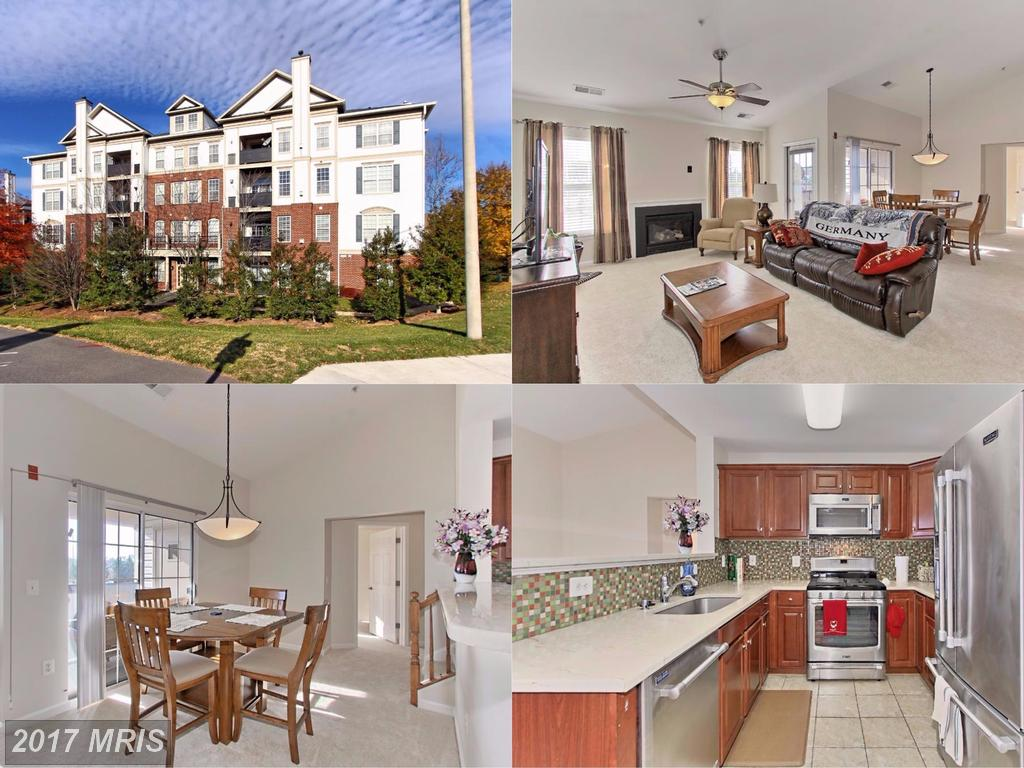 Photos And Prices Of Garden-Style Condos In Fairfax County At Courts At Wescott Ridge thumbnail
