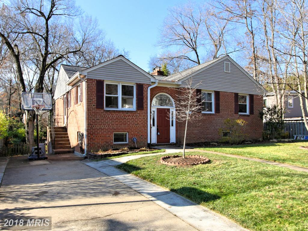 1007 Kennedy St, Falls Church, VA 22046