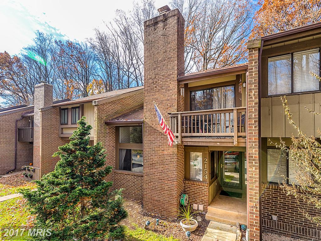 How To Select The Right Realtor For You When Shopping $460,000 2-BR Townhouses Like 2154 Glencourse Ln In Reston thumbnail