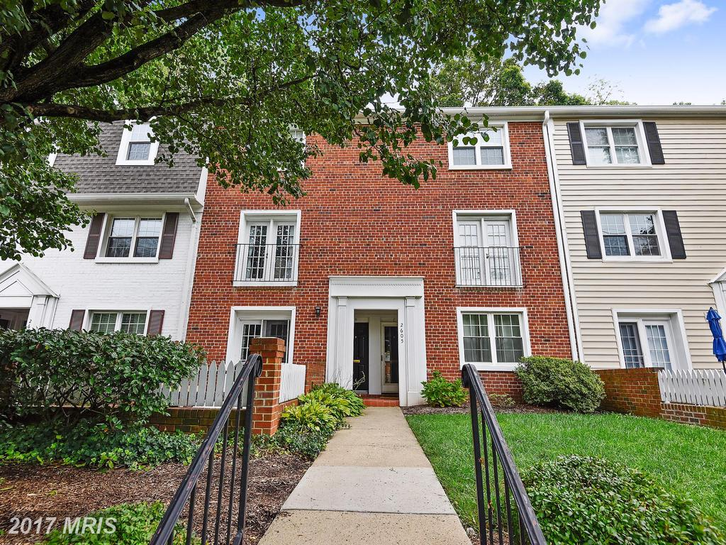 Establishing Realistic Real Estate Objectives For Your 2-BR $319,900 Garden-Style Condo In Arlington thumbnail