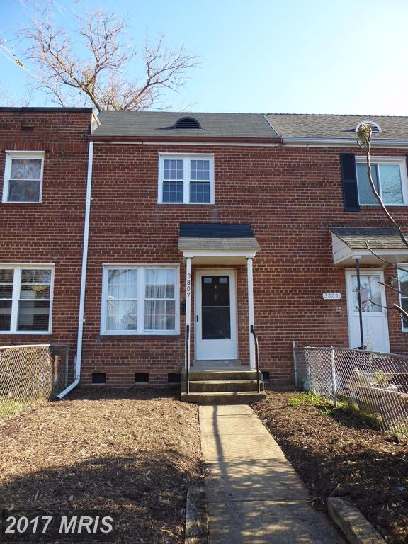 Staging Tips For Sellers With A Townhouse Like 3807 Edison St In Alexandria thumbnail
