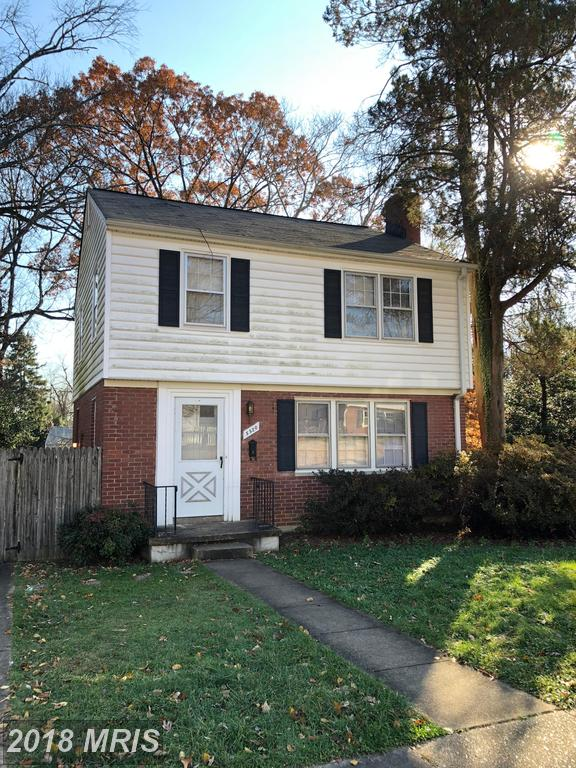 Julie Nesbitt's Advice For Home Buyers Looking AT 3 BR Houses For Sale In Arlington County thumbnail