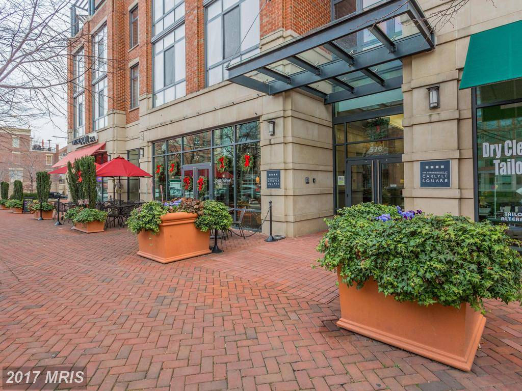 Photo of 520 John Carlyle St #322