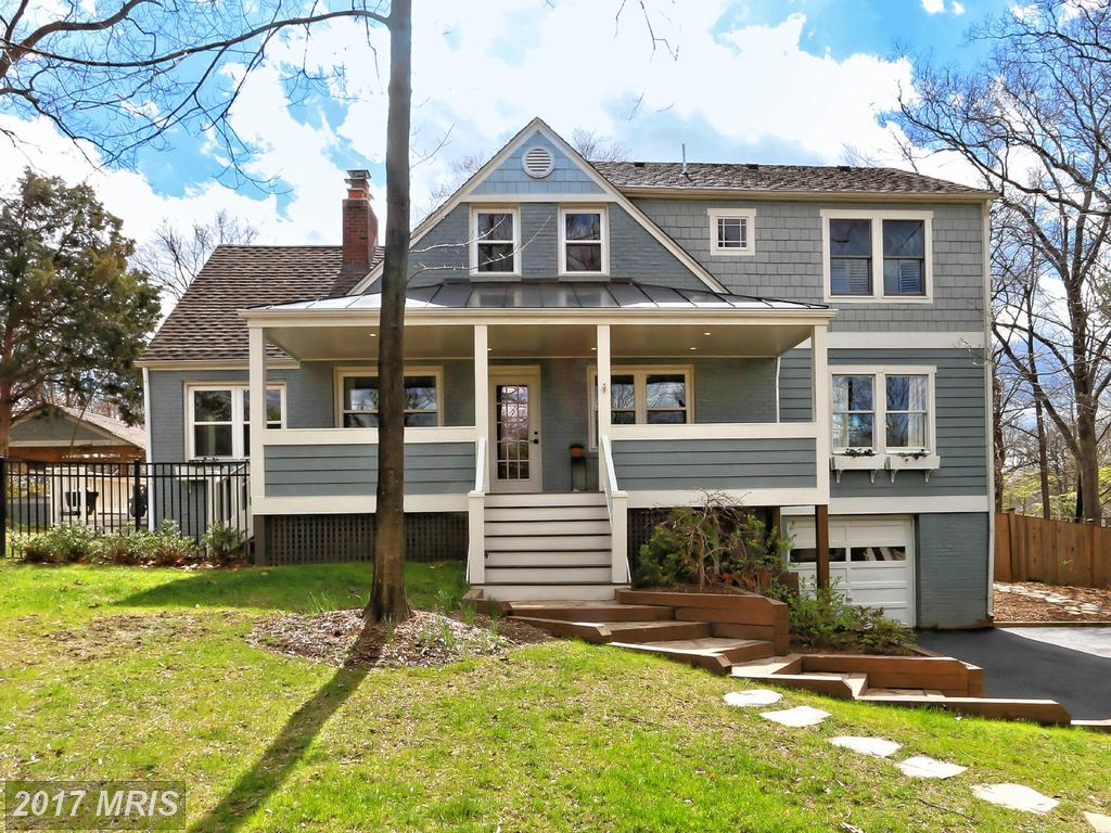 $1,150,000 For 2,441 Sqft Of Amazing Renovation In McLean Virginia thumbnail