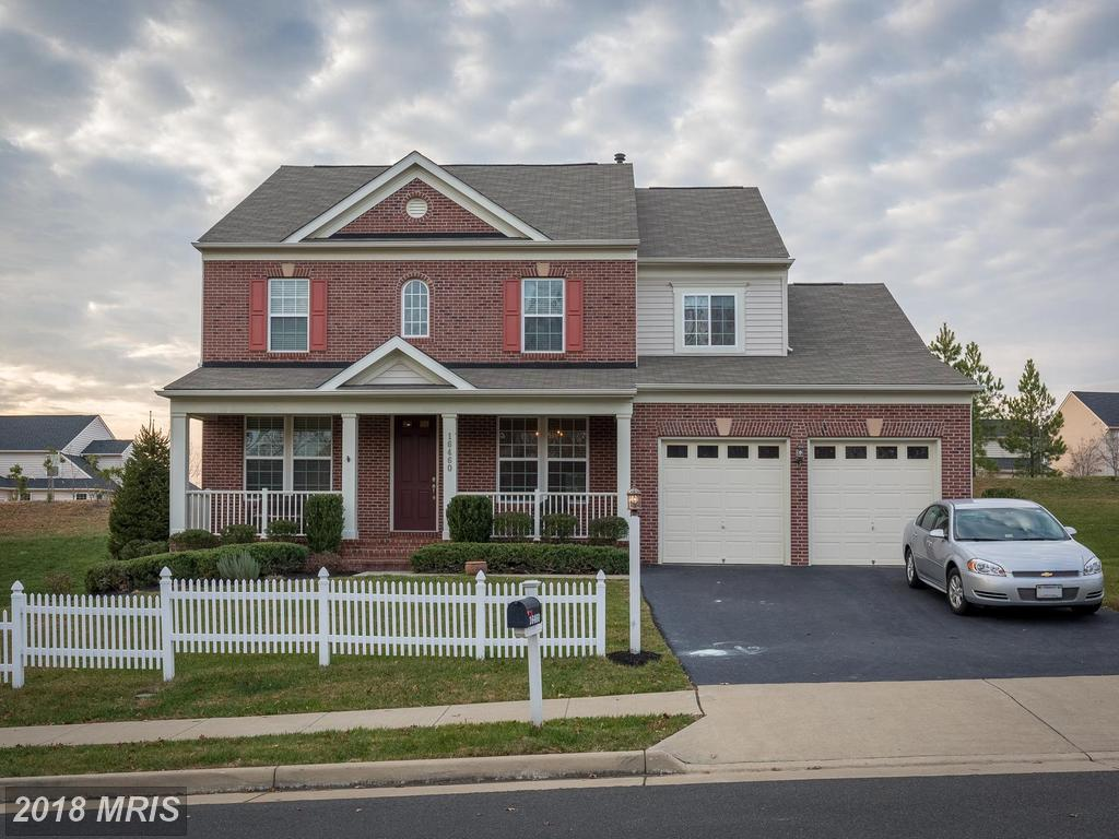 Should You Worry About Spending $559,900 For A House In Woodbridge, VA? thumbnail