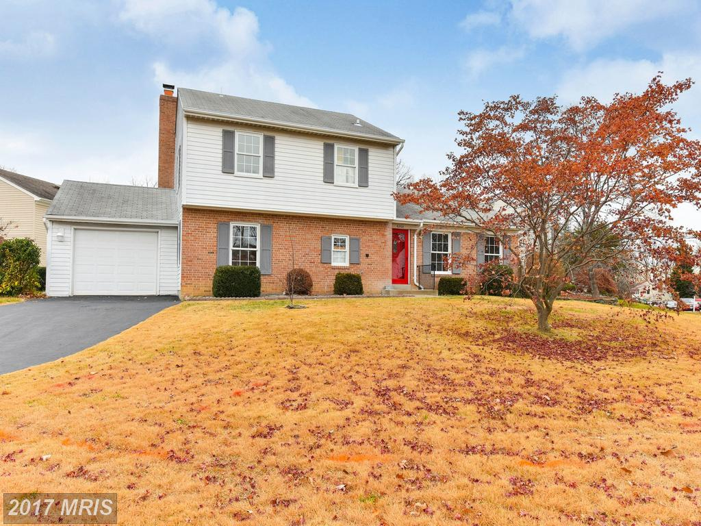 Should You Worry About Spending $484,900 For A House In Fairfax County? thumbnail
