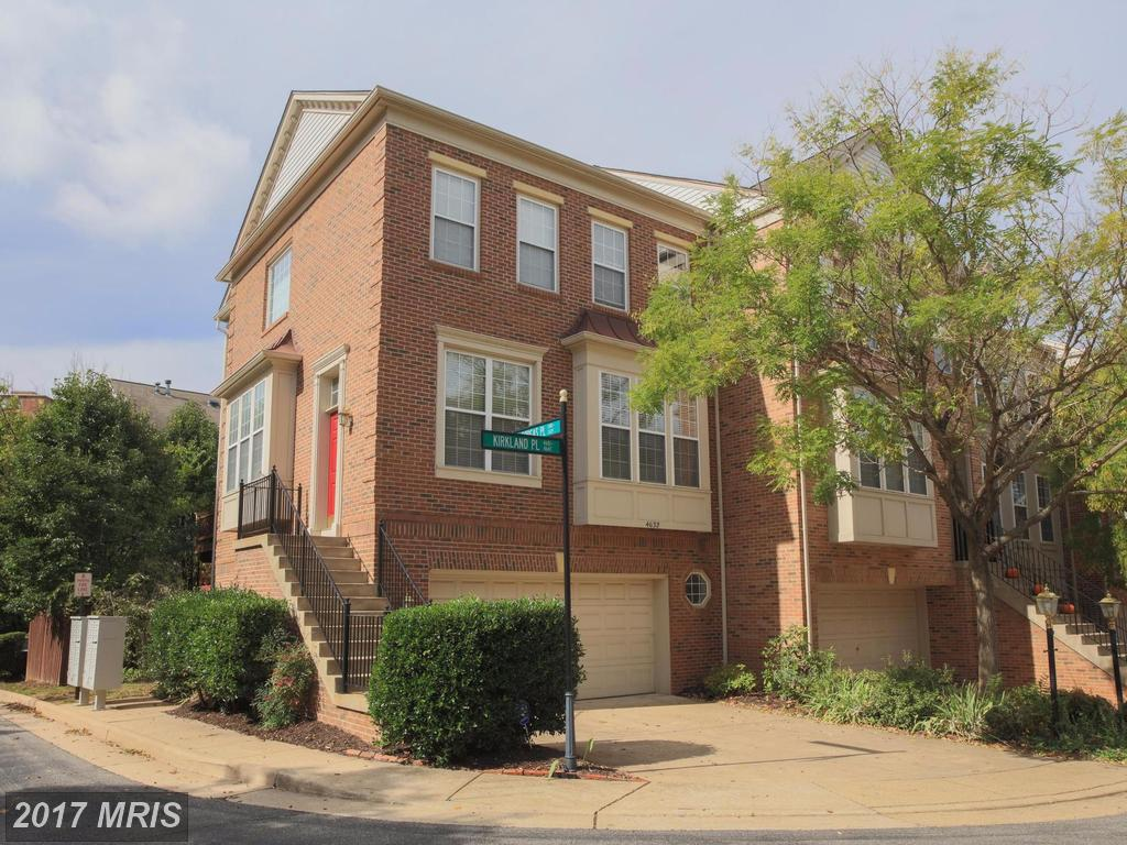 Julie Nesbitt Of Nesbitt Realty Is An Expert On Townhouses And Can Save You Big On Real Estate In Alexandria. thumbnail