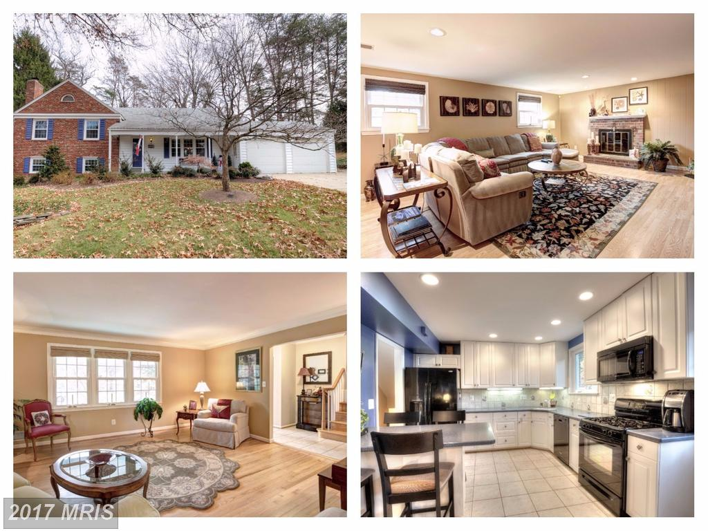 Staging For Buyers Considering A 4-Bedroom House At Subdivision In Fairfax County thumbnail