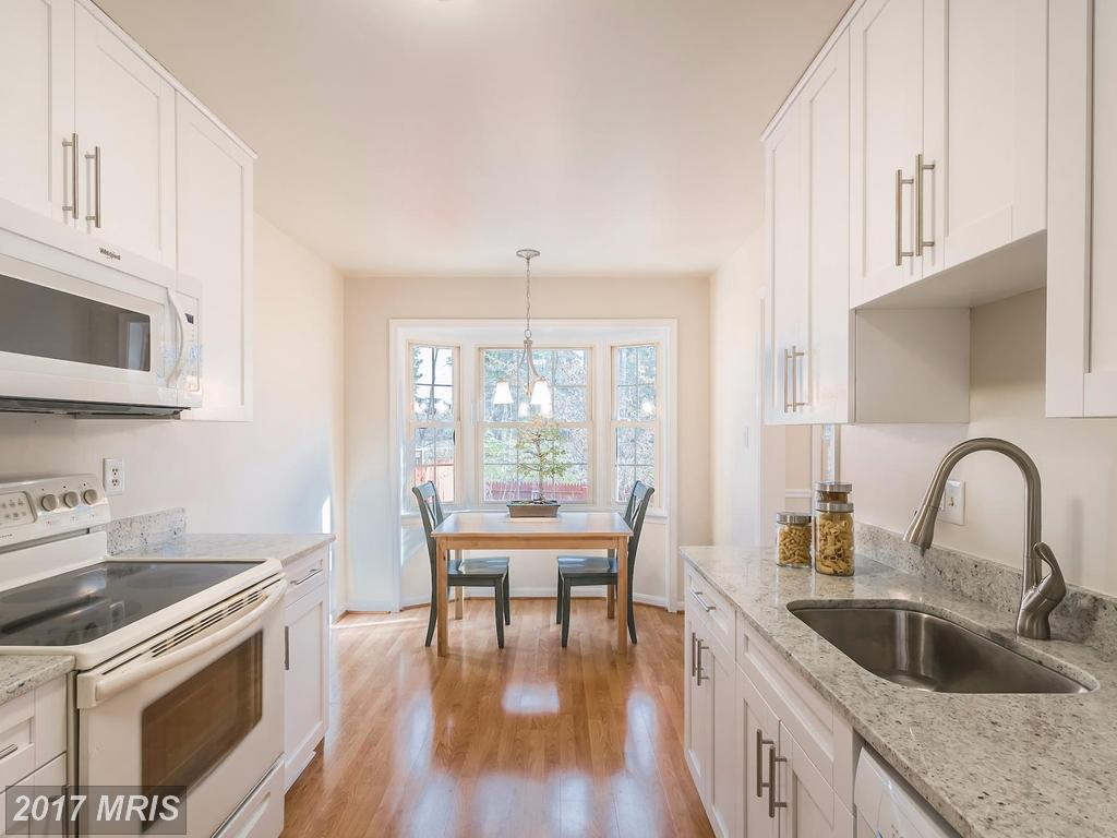 Are You Considering Shopping For A $394,500 Townhouse Like 7727 Bristol Square Ct In Fairfax County, Virginia? thumbnail
