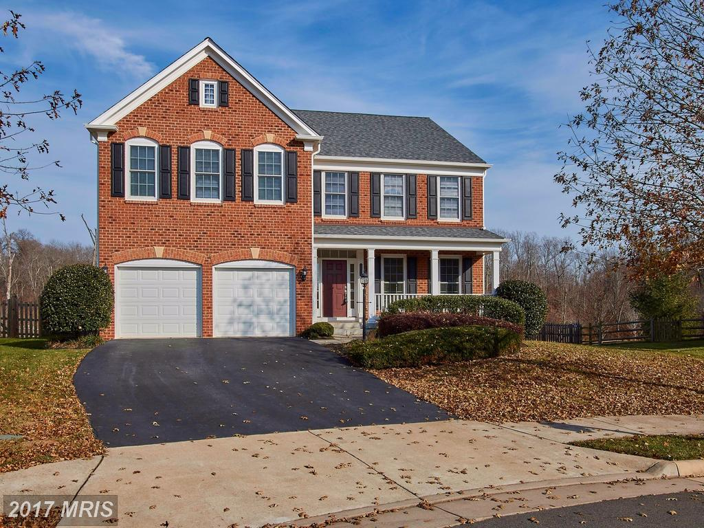 9008 Fletcher Farm Ct