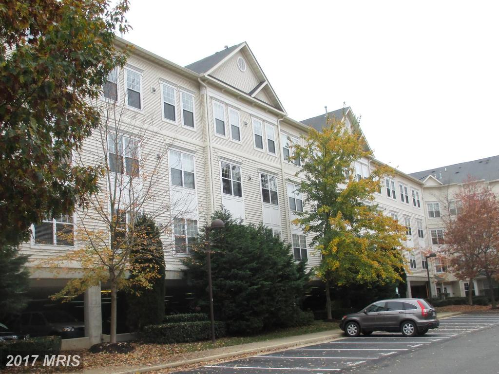 3851 Aristotle Ct #1-415, Fairfax 22030