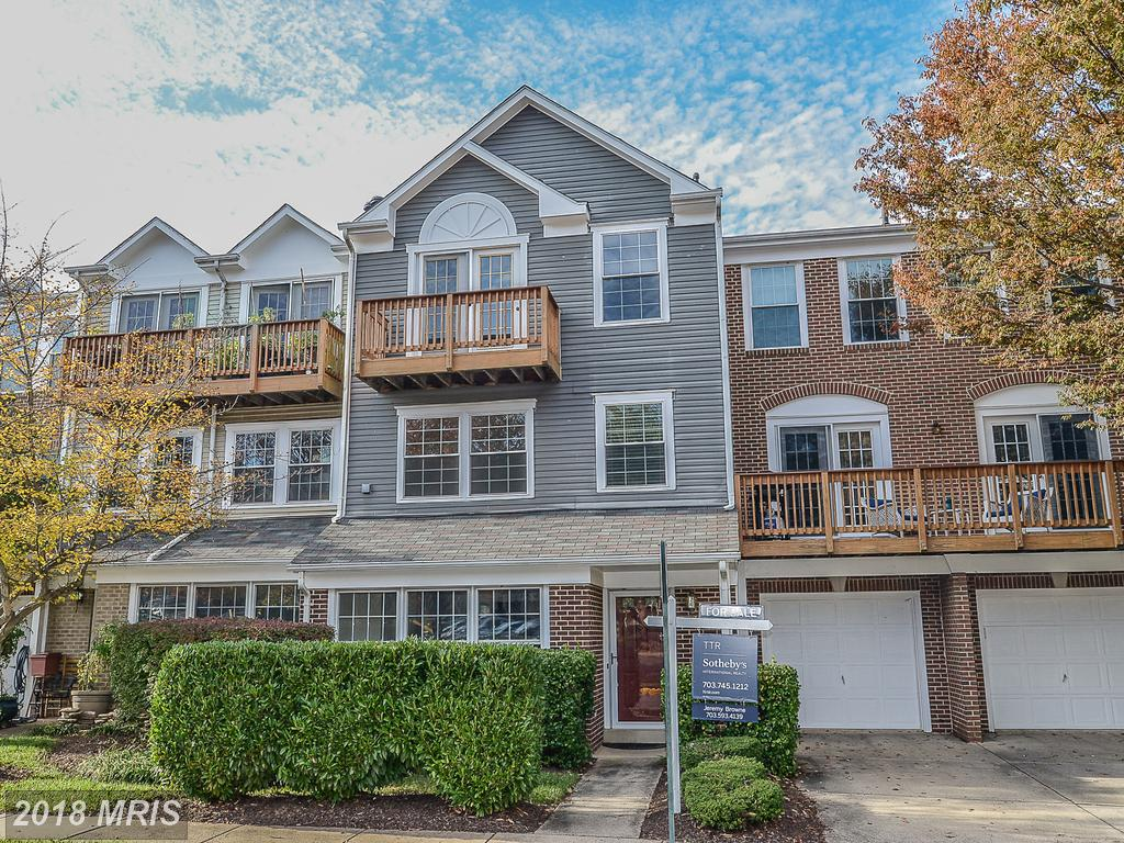 Are You Considering Shopping For A $369,900 Townhouse Like 11702 Tumbrel Ct #59 In Fairfax County, Virginia? thumbnail
