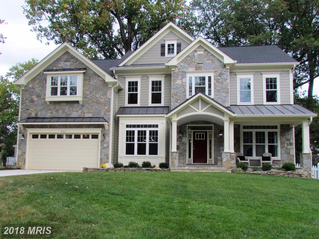 Pics And Prices Of Listings In 22180 In Fairfax County At Vienna Woods thumbnail