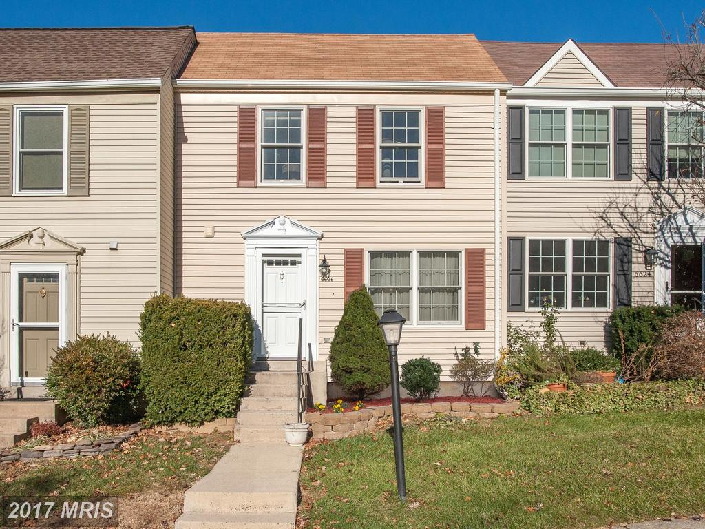 6626 Greenleigh Ln, Alexandria, VA 22315