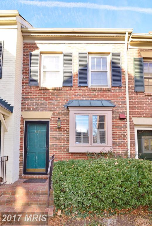 Preparing To Shop For A $579,900 Townhouse In 22314, Virginia? thumbnail