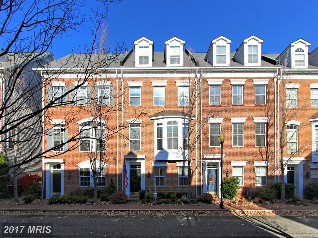 Can You Be Nice When Purchasing A $657,000 Townhouse Like 255 Medlock Ln In The City Of Alexandria? thumbnail