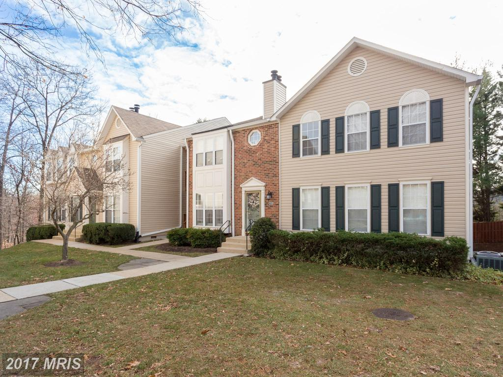 Prices And Pictures Of 2-BR Colonials From Ramblewood At Daventry In Springfield, Virginia thumbnail