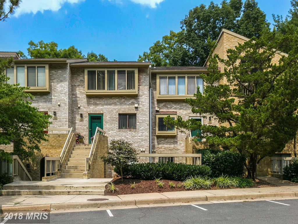 How To Buy A $317,000 Townhouse Like 11216 Beaver Trail Ct #9 In Reston, Virginia thumbnail