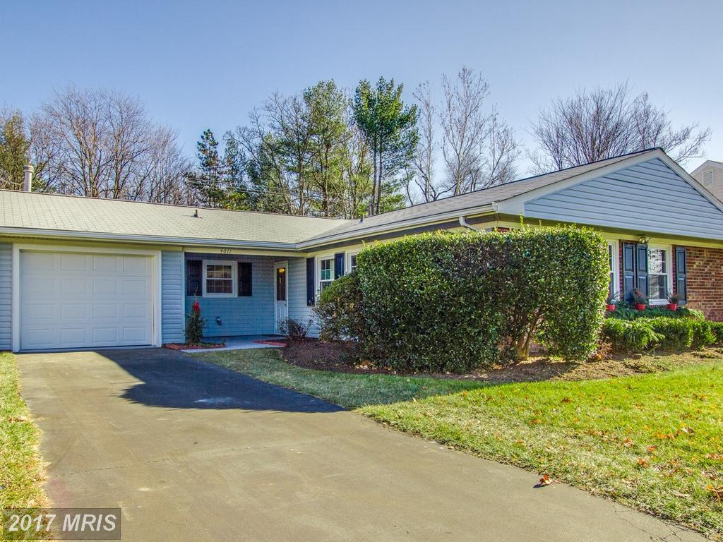 Reflecting On Listings At Greenbriar? Then Weigh Your Options Regarding This Rambler. thumbnail
